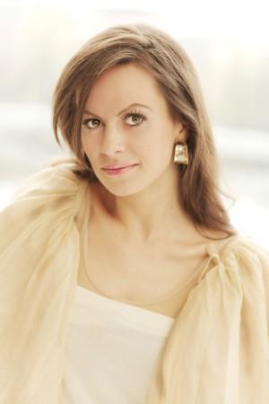Beauty-Portrait von Jamari Lior