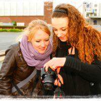Warum wir Fotokurse für Frauen anbieten